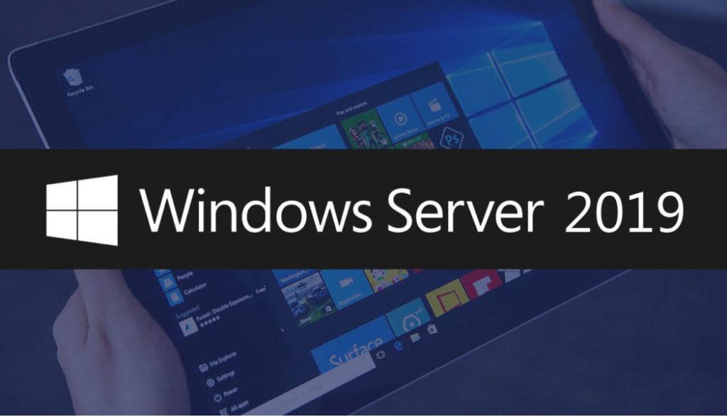 Active Directory demora en cargar – Windows Server 2019